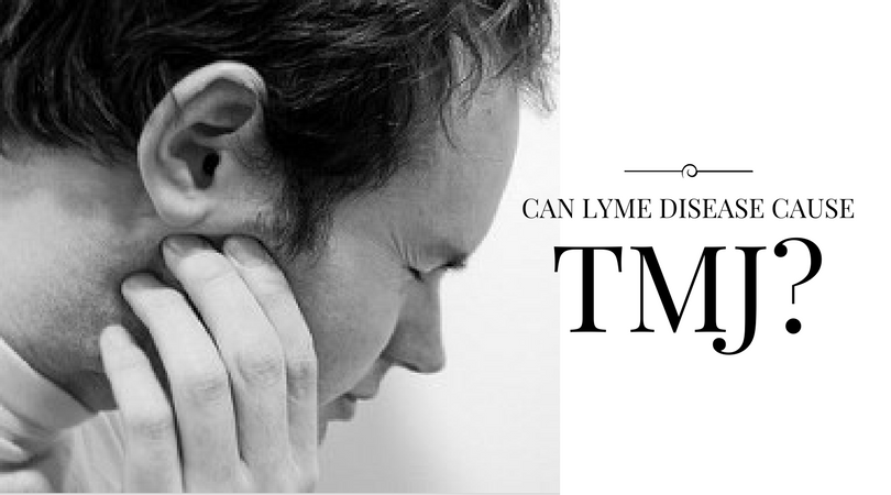 can lyme disease cause TMJ, TMJ, donald tanenbaum, tmj doctor nyc