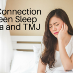 The Connection Between Sleep Apnea and TMJ - Dr. Donald R. Tanenbaum DDS MPH