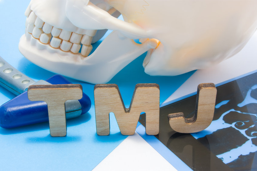 effective treatment for TMJ
